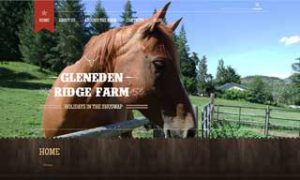 Gleneden Ridge Farm