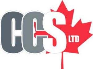 CCS Construction logo