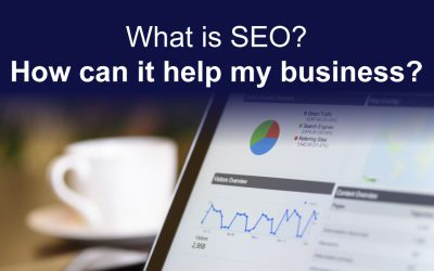 What is SEO and how can it help my business?