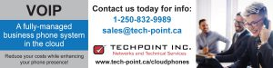 TechPoint cloud phone systems