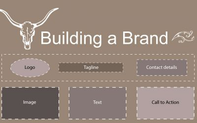 Brand Standards: Styling your Company