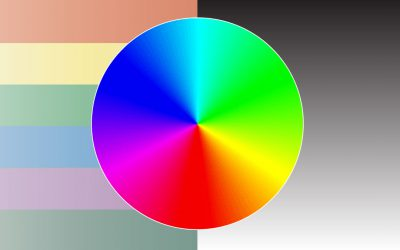 Colors: Picking the Right Tones for Your Business