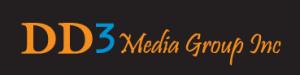 DD3 Media Group logo
