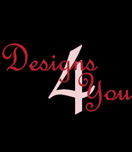 Designs4You logo