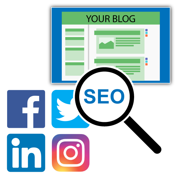 Marketing, SEO, and blogs