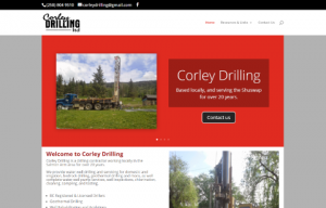 Corley Drilling